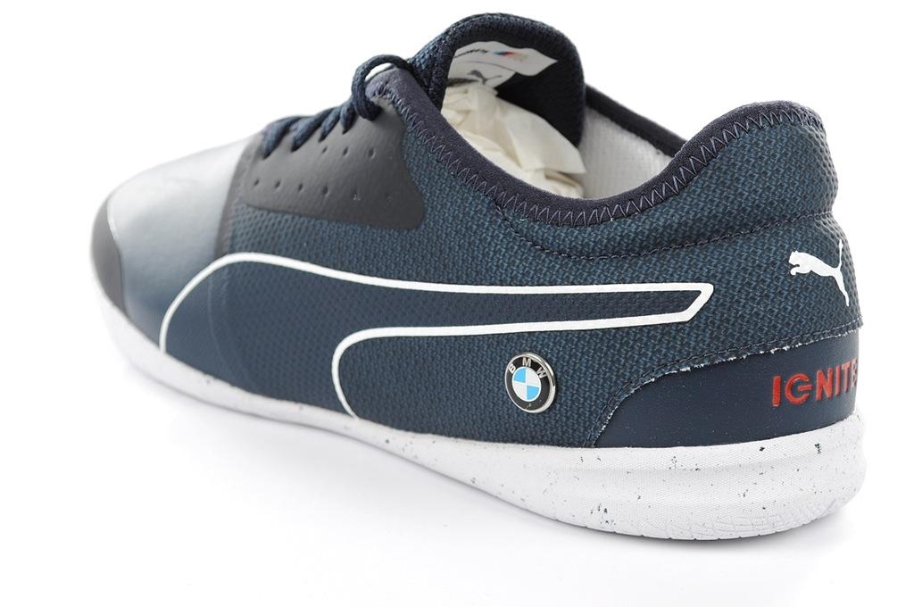 Buty PUMA BMW Ms Changer 305781 01 r. 42.5