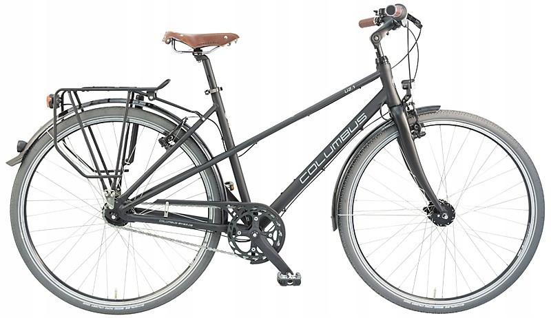 """Rower trekkingowy BBF """"Urban 2.1"""""""