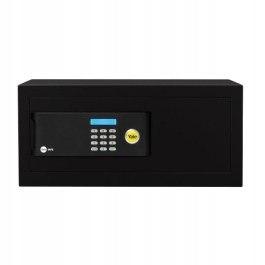 Sejf elektroniczny KARL 48x35x20cm dokumenty A4 st