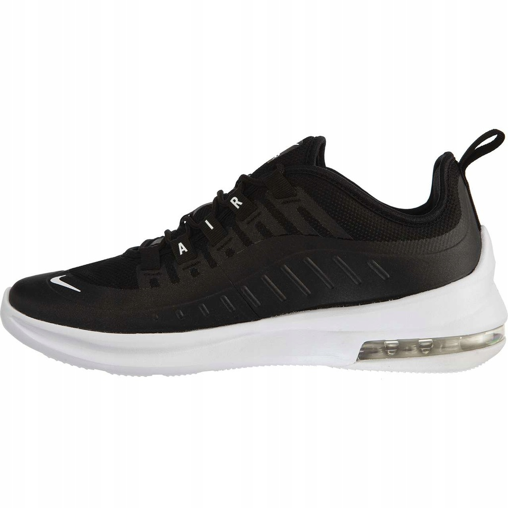 Nike AIR MAX AXIS GS 001 BLACK Rozmiar 36