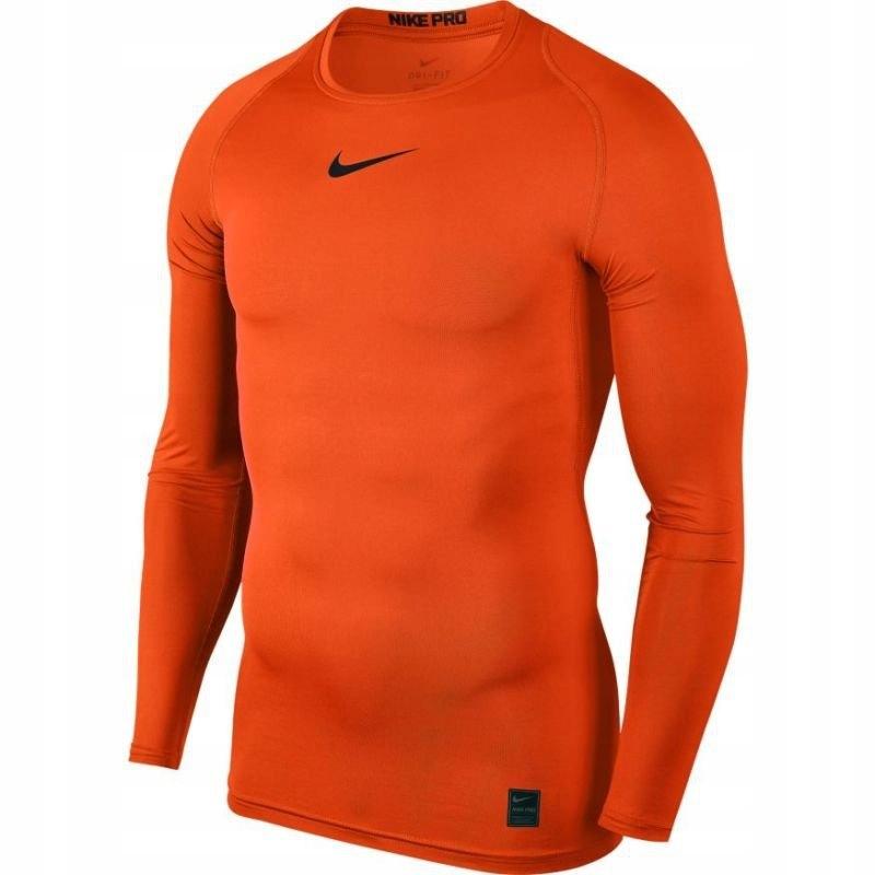Koszulka Nike M Pro Top Compression LS 838077 819