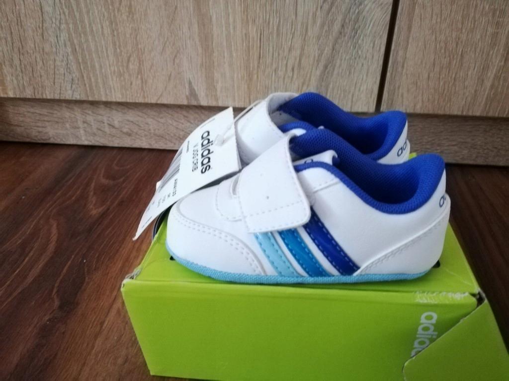 Adidas Neo buciki niechodki r 18