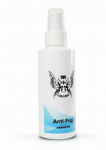 RRC ANTI-FOG 150ml Zapobiegający parowaniu szyb