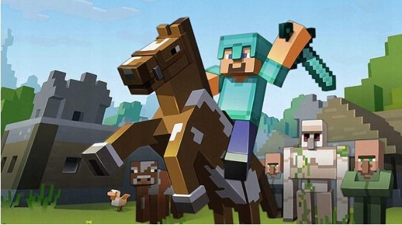 Konto Minecraft FA [Pełen dostęp]