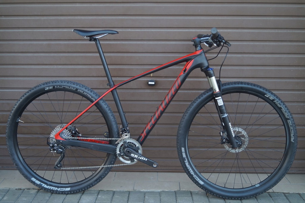 Specialized Stumpjumper Expert Carbon M 29 Maraton