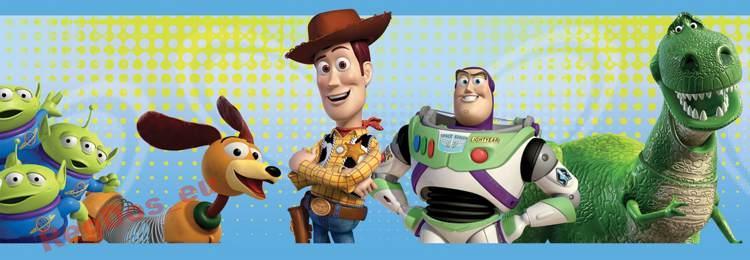 Toy Story pasek dekoracyjny ozdobny border bord !