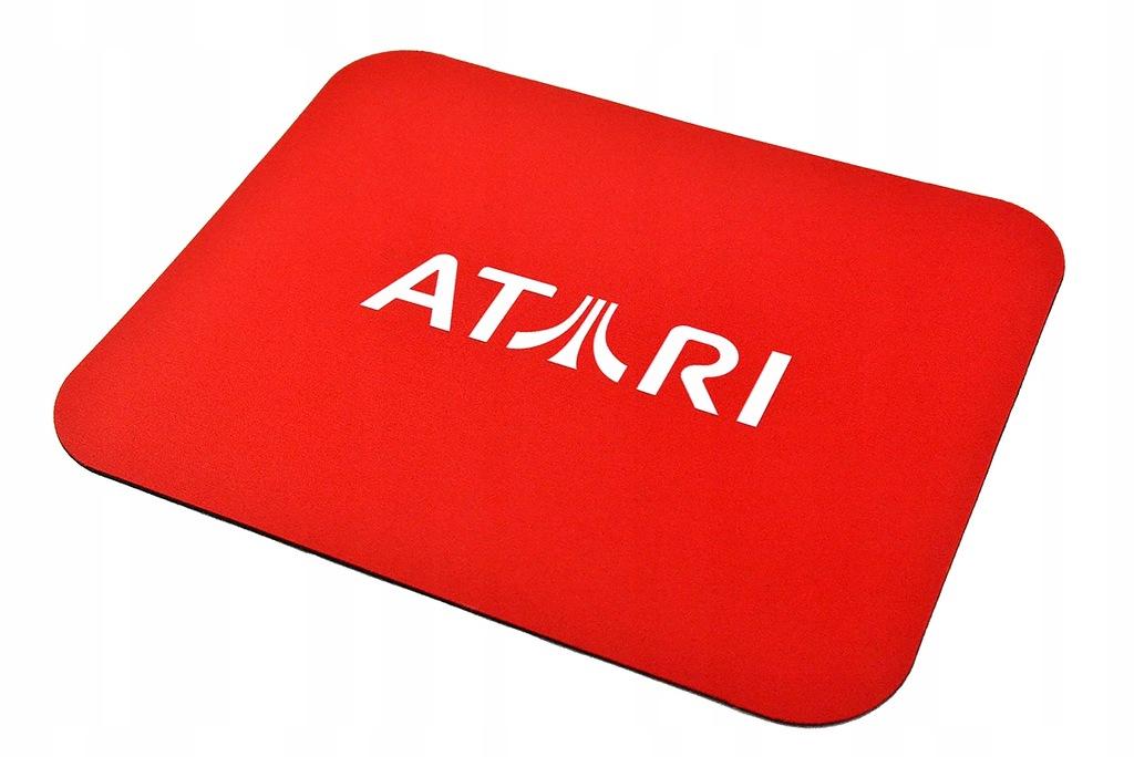 Podkładka pod mysz, mousepad - Atari