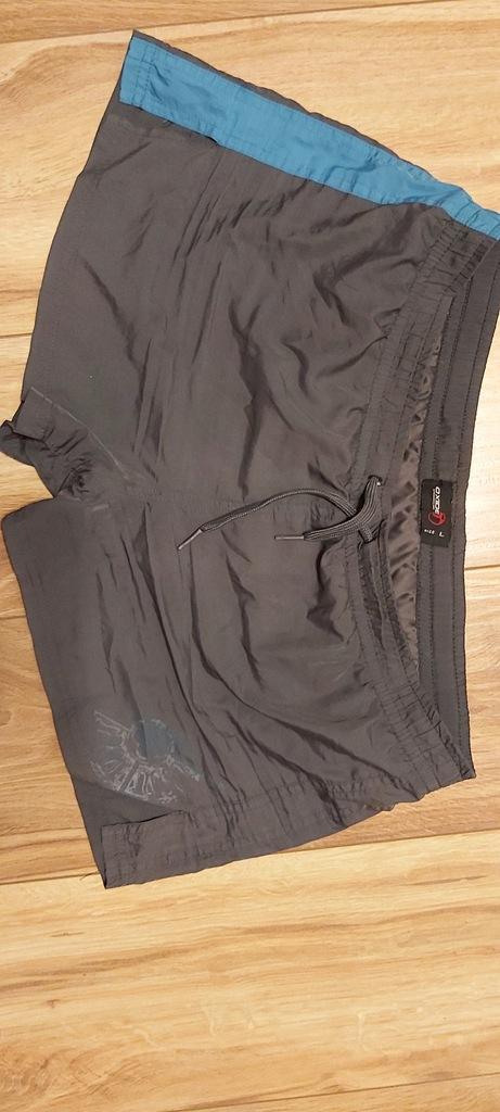 Kąpielówki, szorty kąpielowe adidas, 4 F Reserved