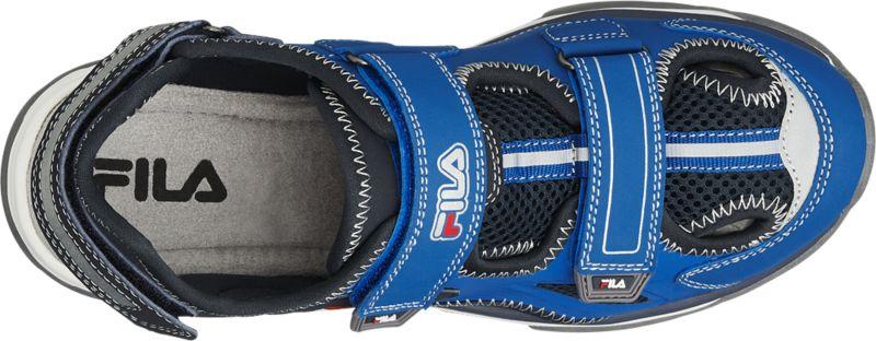 buty półbuty sandały FILA dziecięce sport NOWE 32