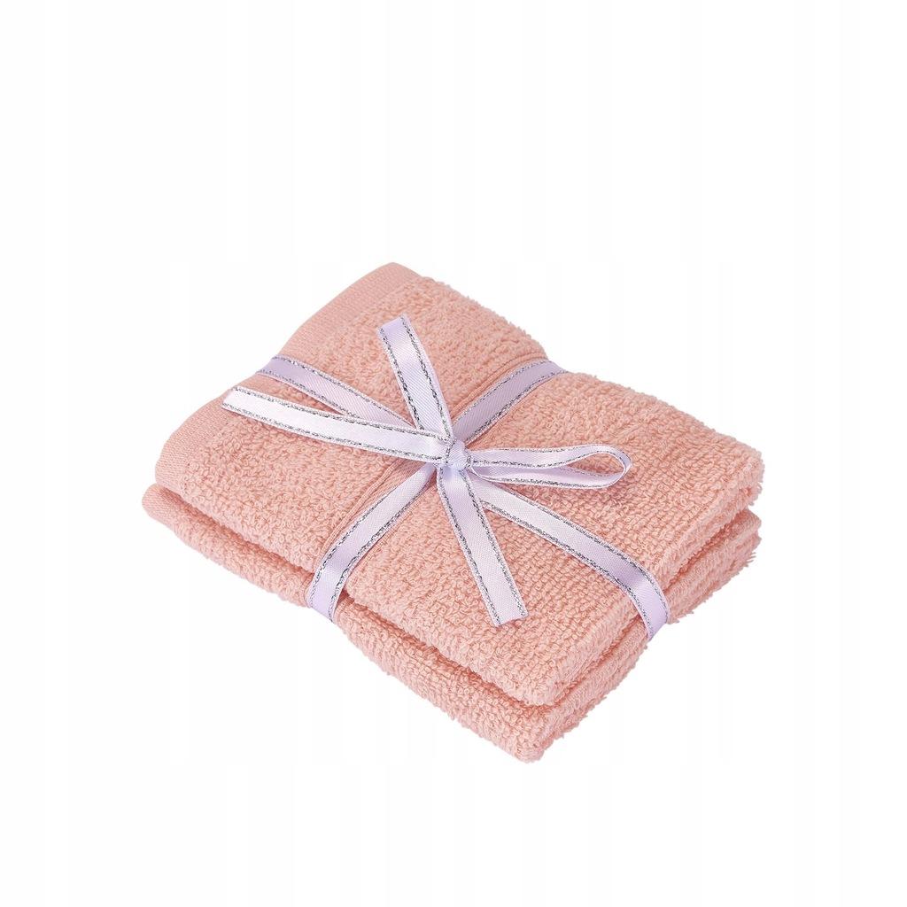 Oriflame Ręczniki do twarzy Cherish zestaw 2 szt