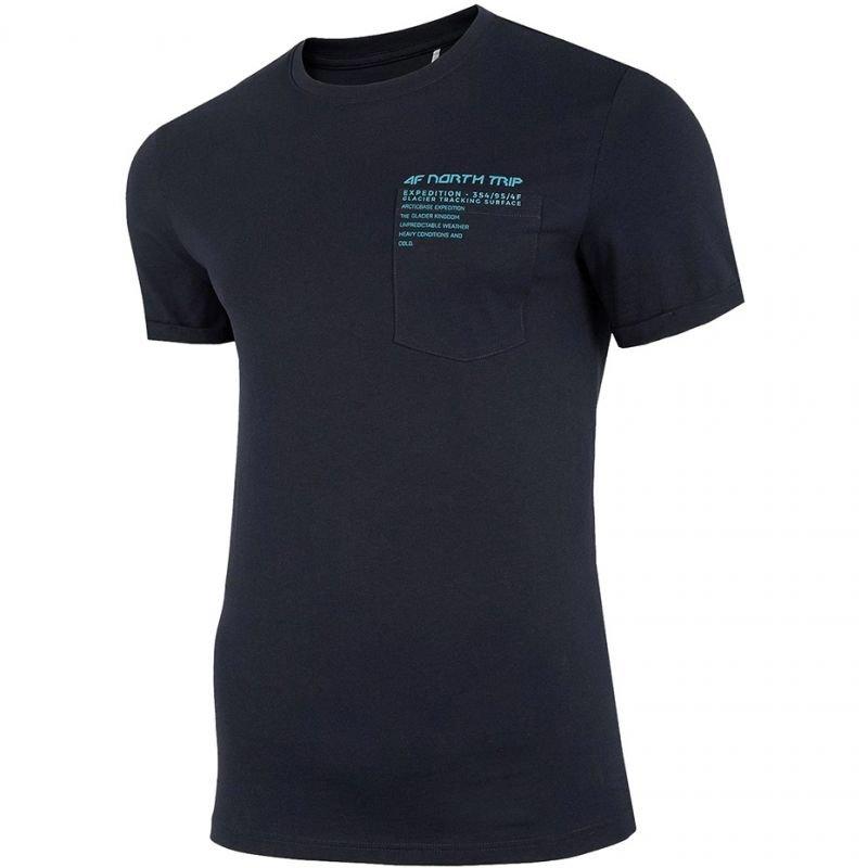 Koszulka 4F M D4Z20-TSM228 30S