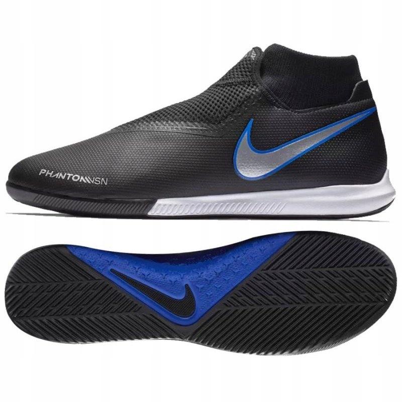 Buty halowe Nike Phantom VSN Academy DF IC M AO3267 600