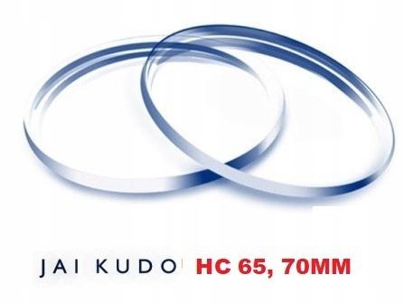 SZKŁA KOREKCYJNE 1.50 HC 65, 70mm
