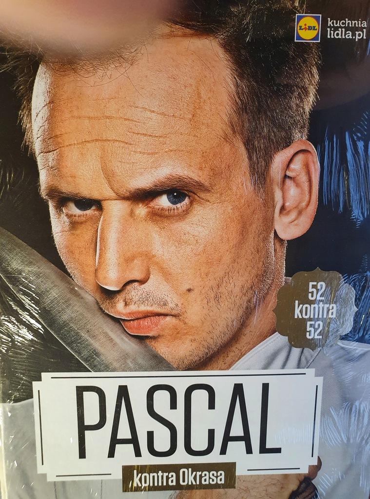 Kuchnia Lidla Okrasa kontra Pascal