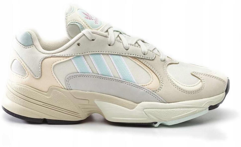 Damskie Sneakersy ADIDAS YUNG 1 118 OFF W ~39 13