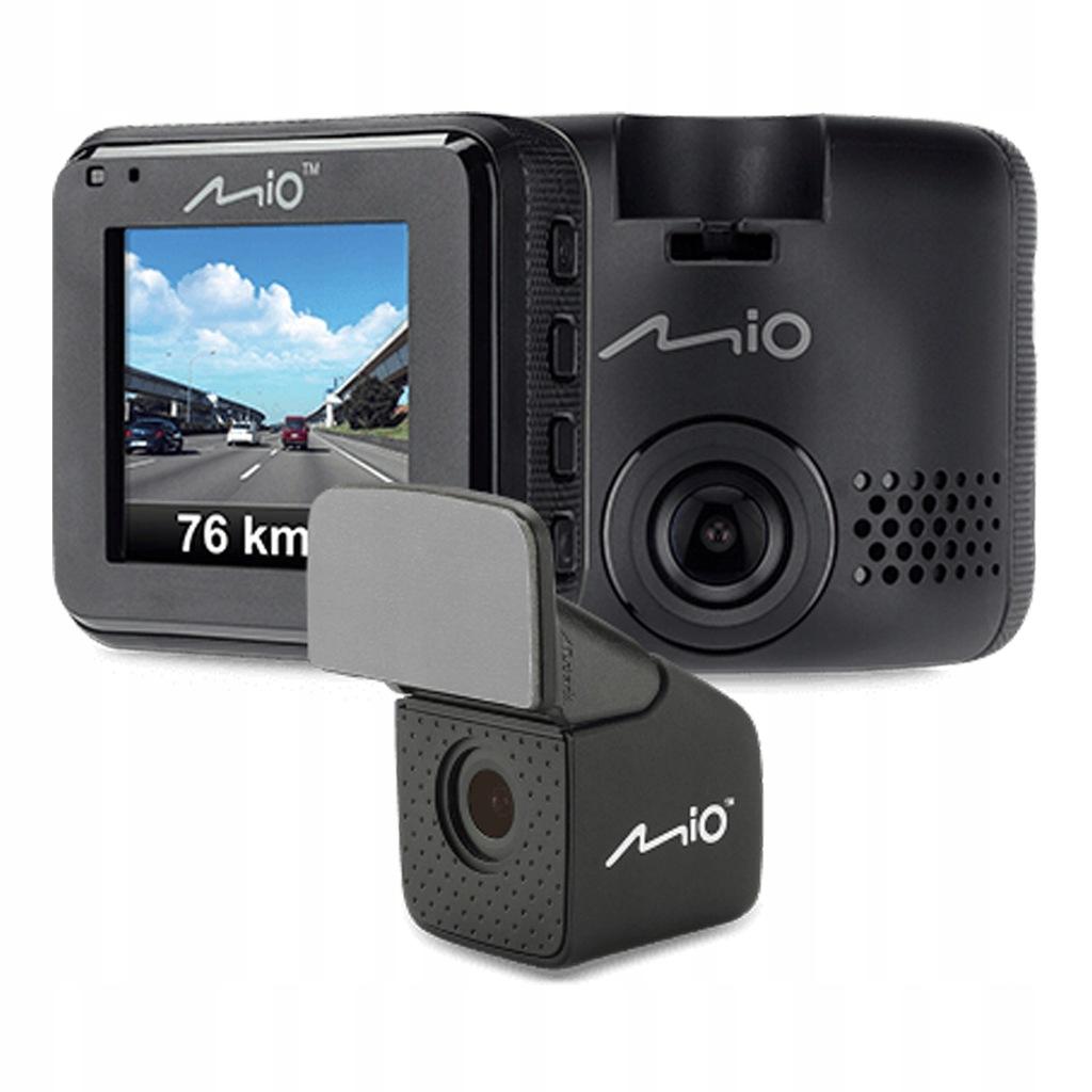 OUTLET Wideorejestrator Mio MiVue C380 FullHD