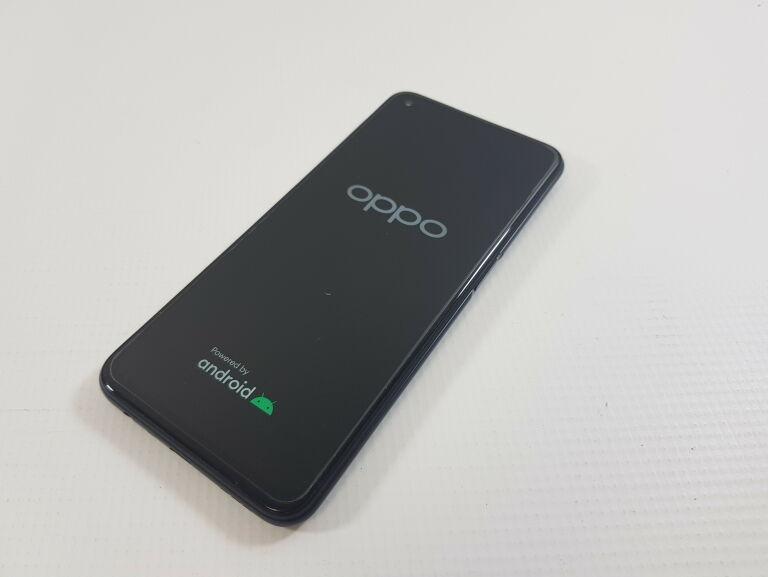 TELEFON OPPO A72 4/128GB KOMPLET