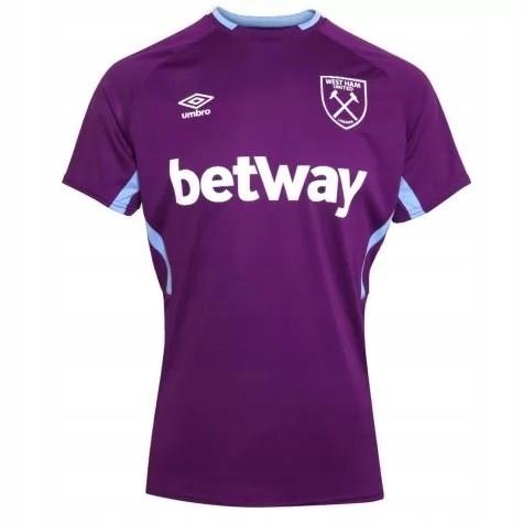 19-20 Koszulka Umbro West Ham United L