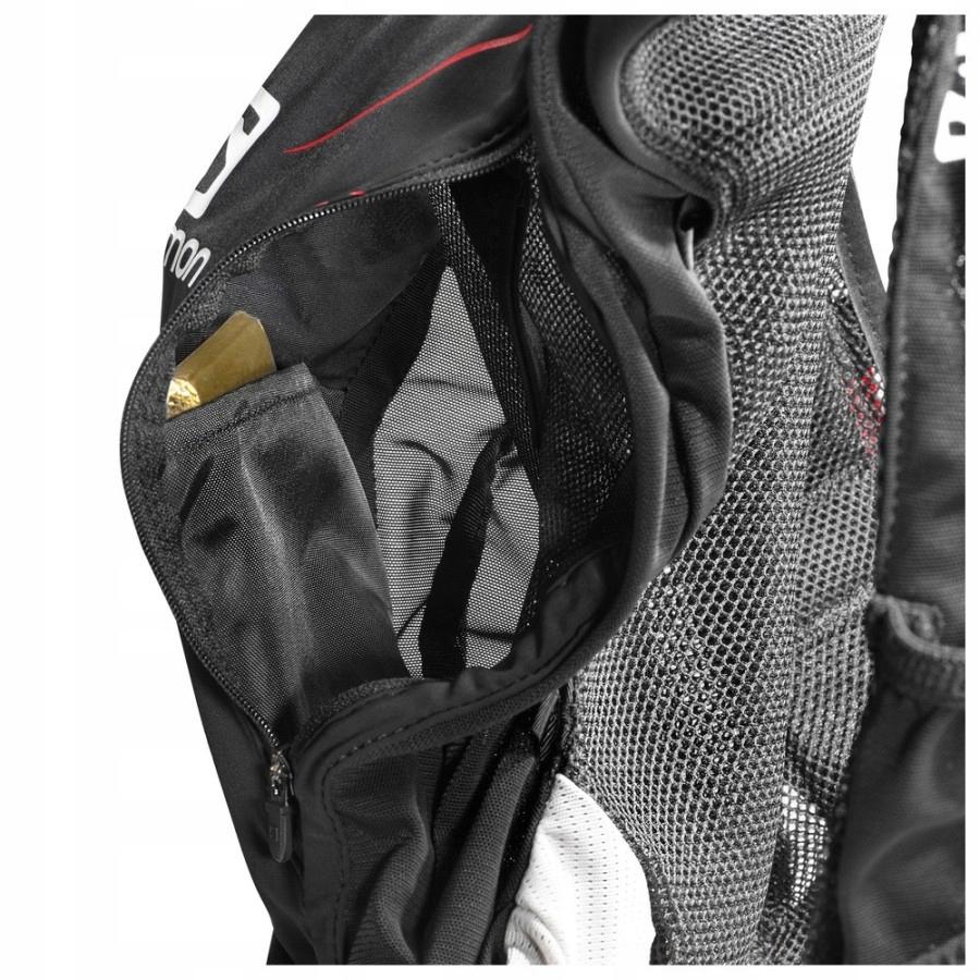 Salomon Advanced Skin 12 Set Black L39264000 # XL