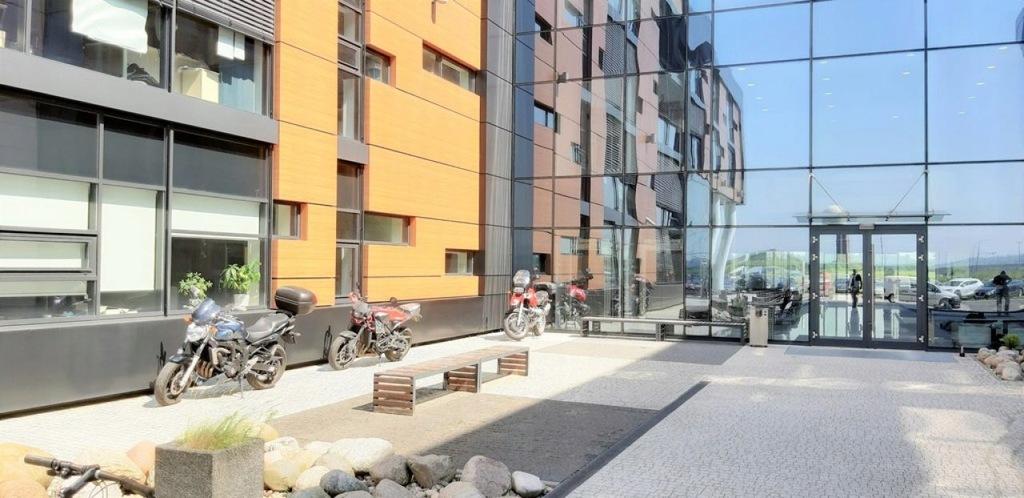 Biuro, Gdańsk, Matarnia, 141 m²
