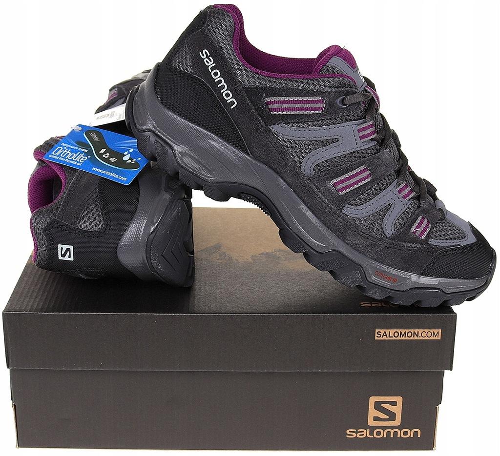 Salomon Sherbrooke buty damskie trekkingowe 35 43