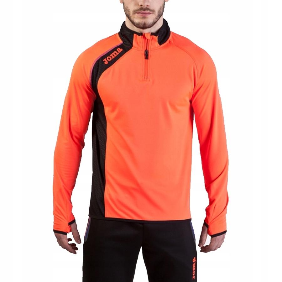 Bluza Joma Elite V pomarańczowy 152 cm
