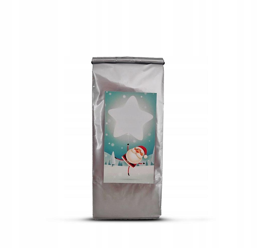 Herbata Świąteczna SUSZ OWOCOWY 50g smaki Mikołaj