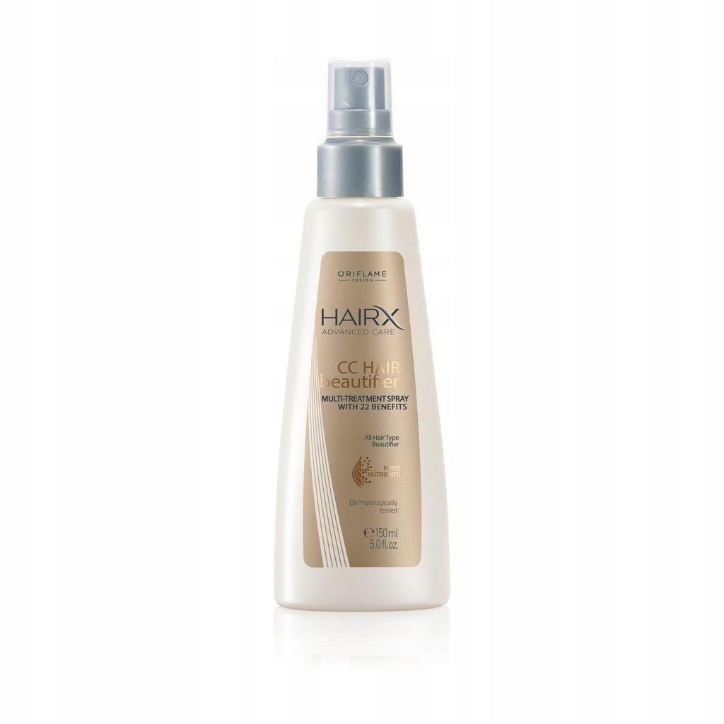 Upiększający spray CC HairX Advanced Care Oriflame