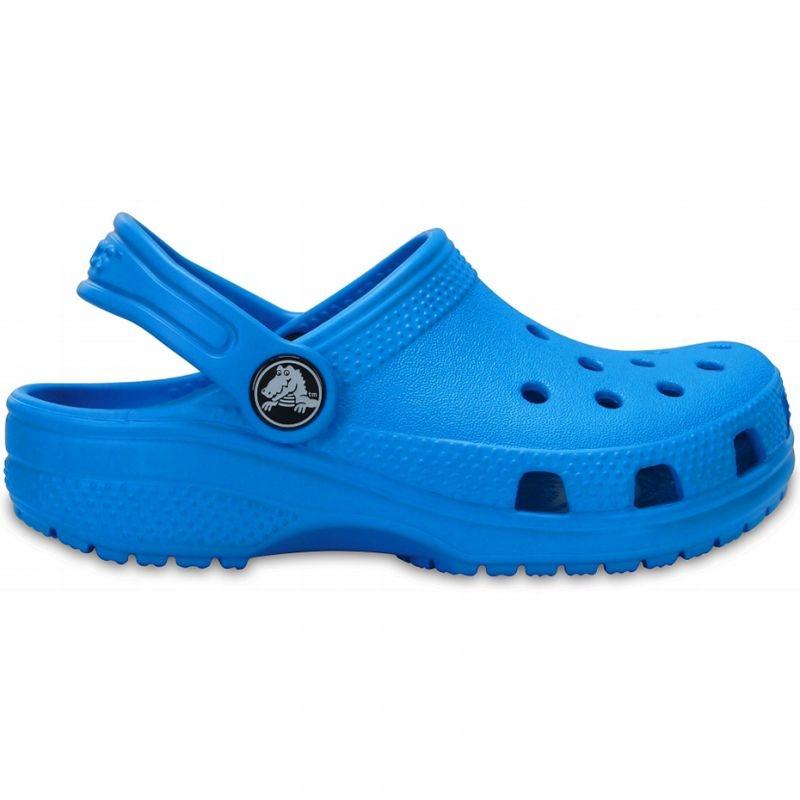 Buty Crocs Crocband Classic Clog K Jr 204536 456 1