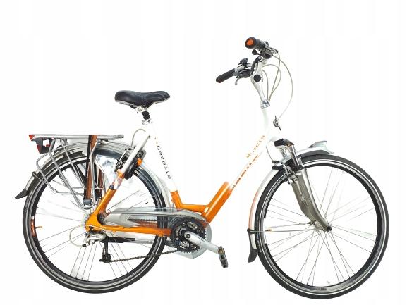 Gazelle Murcia 28'' rower holenderski, zadbany