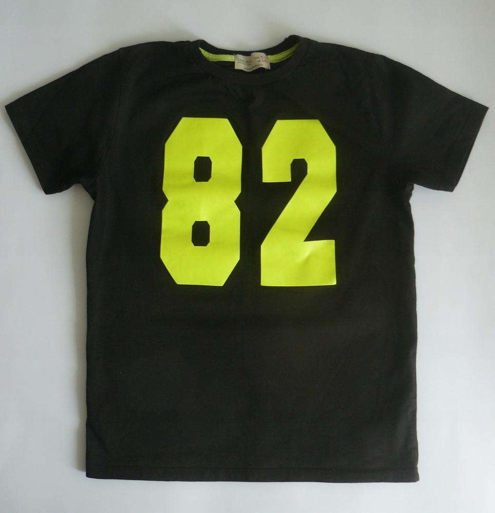 T-shirt Zara roz. 140 _ nowy !