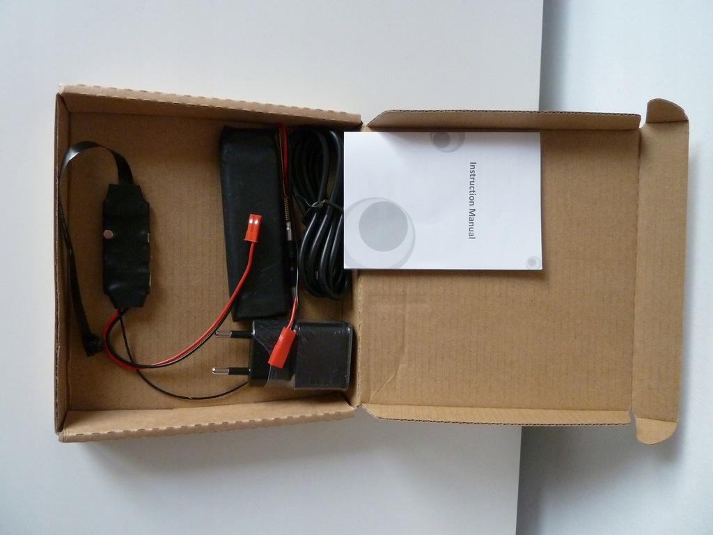 Mini Micro Kamera szpiegowska Camera WiFi HD 1080P