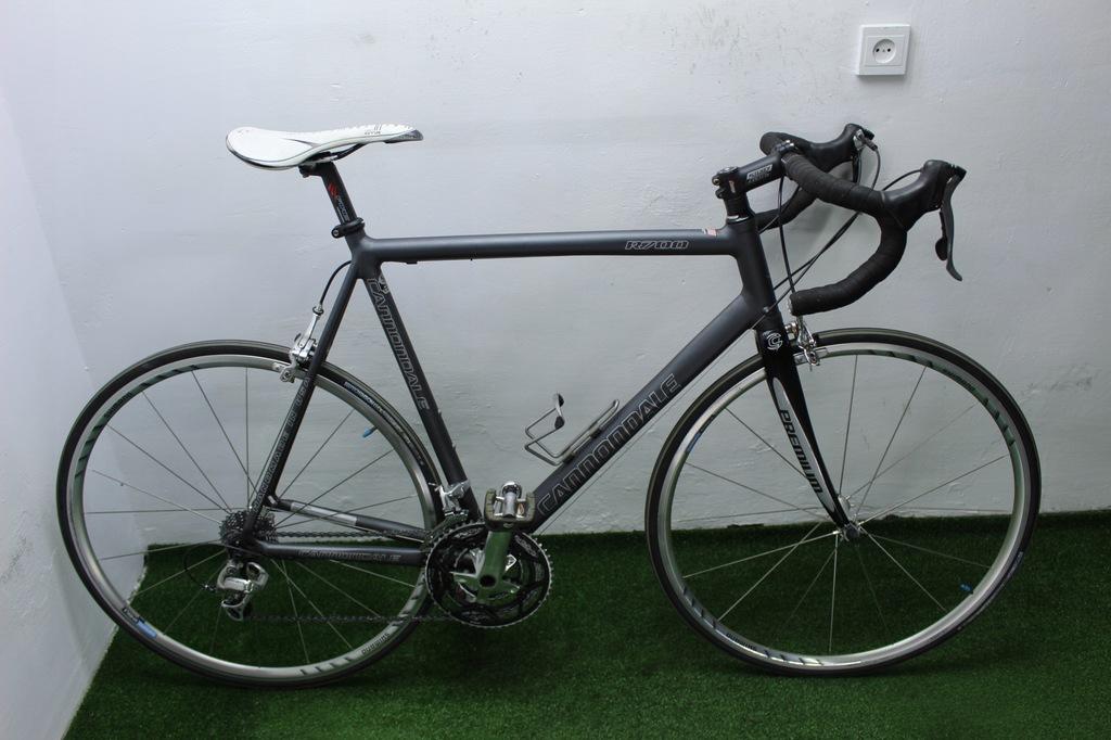 CANNONDALE R700 Shimano 105 3x10 szosa karbon