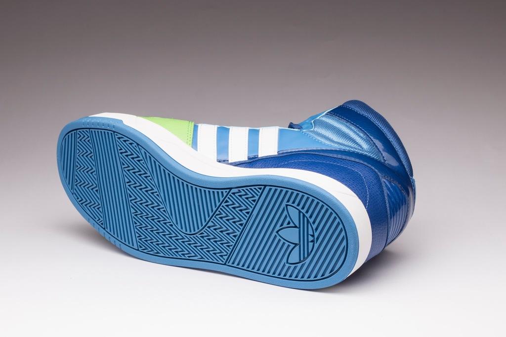 Buty Adidas Court Attitude Hard Forum Mid AR 29cm