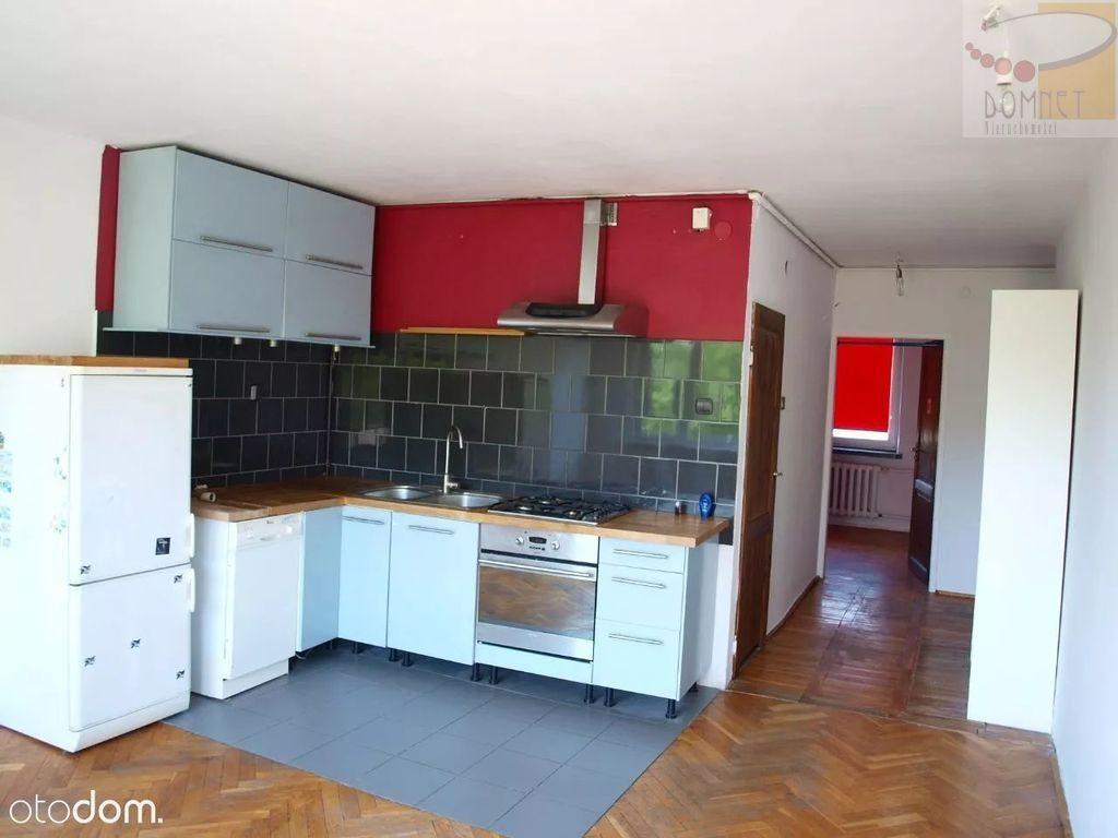 Mieszkanie Pruszków, pruszkowski, 49,00 m²