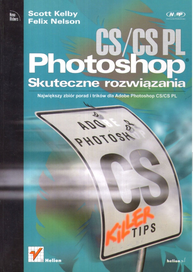 CS/CSPL PHOTOSHOP Skuteczne rozwiązania