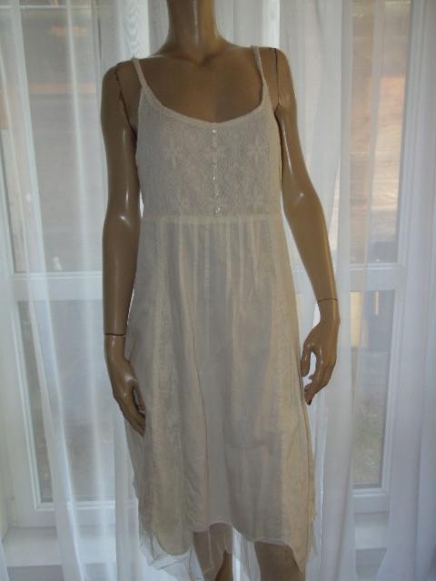 CREAM Świetna sukienka damska roz 44