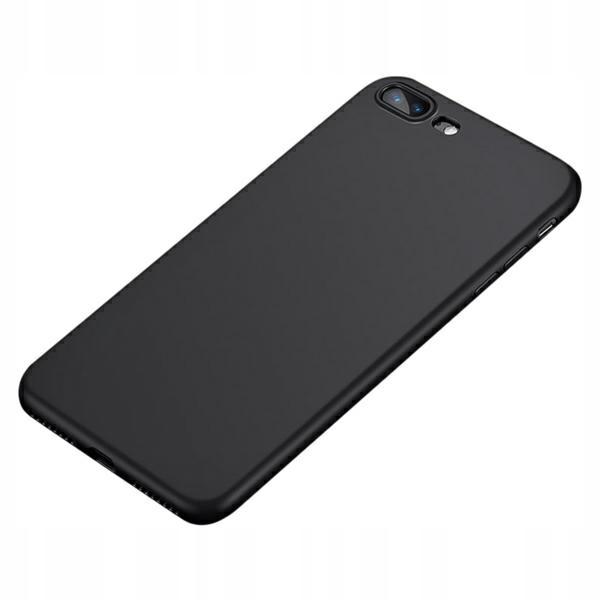 Etui Brio Case Black do Xiaomi Pocophone F1