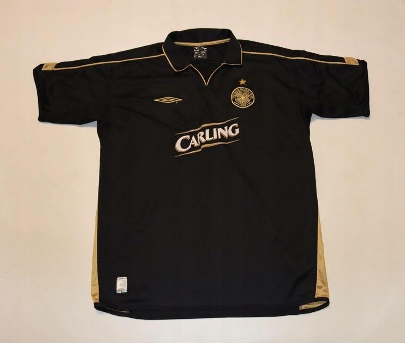 Koszulka Celtic Fc Umbro 44 46 l oryg.