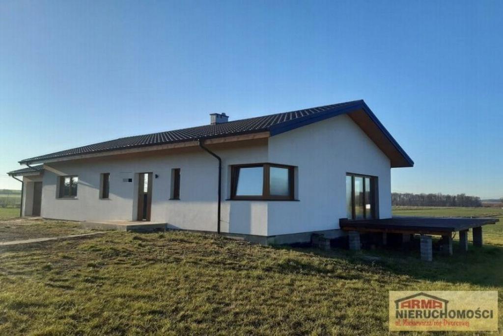 Dom, Stargard, Stargardzki (pow.), 140 m²
