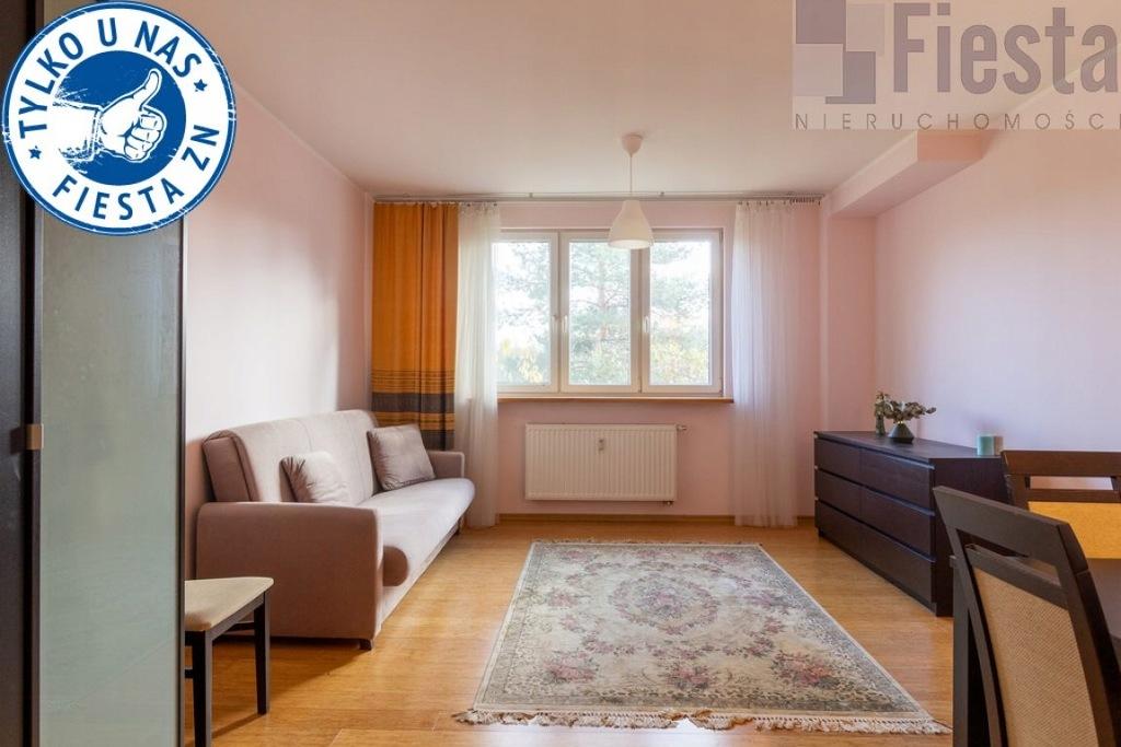 Mieszkanie, Poznań, Wilda, 34 m²