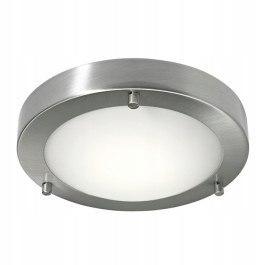 Plafon 18 cm lampa sufitowa łazienkowa Ip44 swe fr