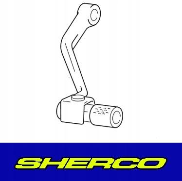 Dźwignia zmiany biegów SHERCO SEF 250 300 4T 10-14