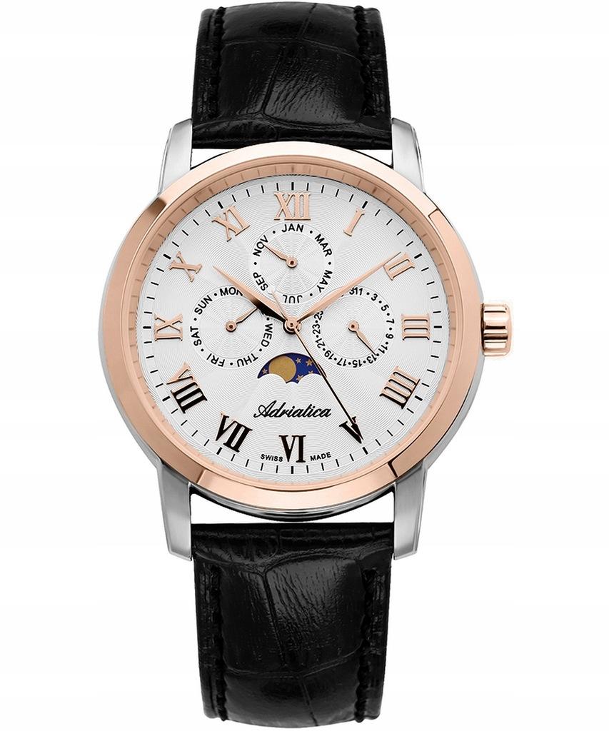 Zegarek Adriatica A8134.R233QF WYSYŁKA 24H