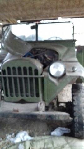 Gaz 67 rocznik 1943