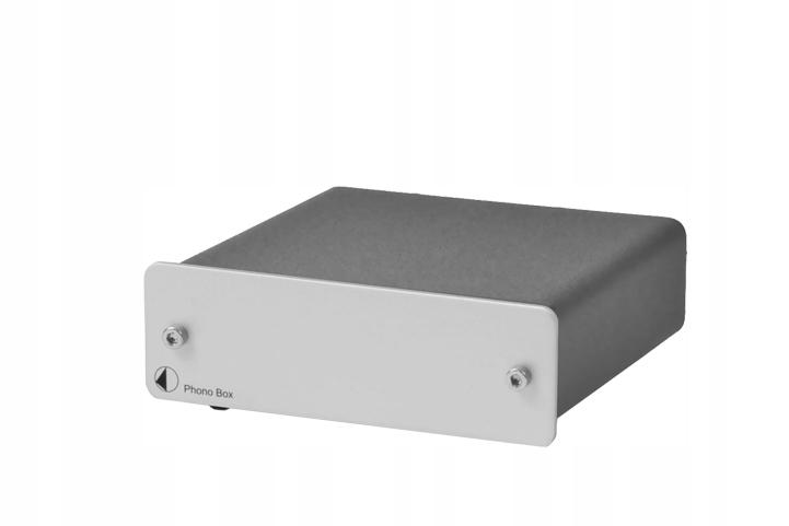 Przedwzmacniacz gramofonowy Pro-Ject Phono Box