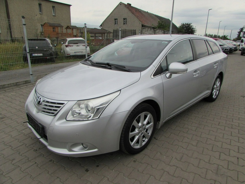 Toyota Avensis Executive