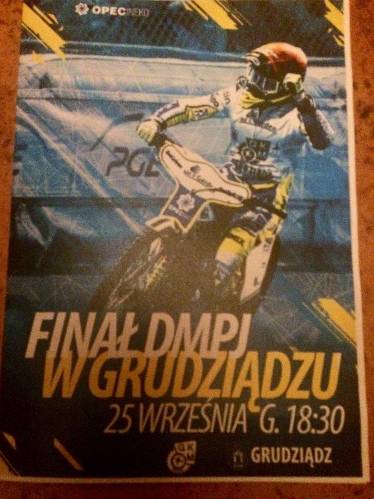 Finał DMPJ Grudziądz 2019