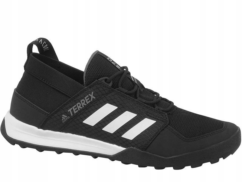 Buty Adidas TERREX CC DAROGA CLIMACOOL BC0980 czarne NEW 2019