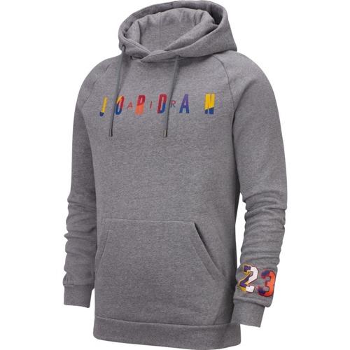 Bluza z kapturem Jordan DNA XS